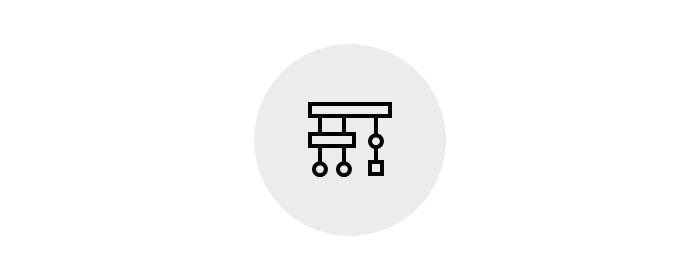 Neos System-Architektur