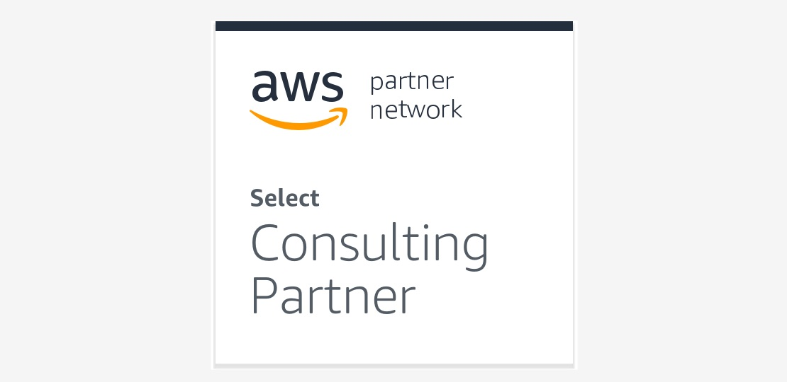 AWS Consulting Select Partner